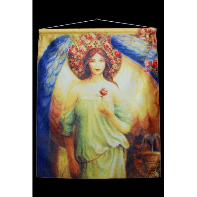 Jophiel Arkangyal - Szabad ég alatt akasztós kép
