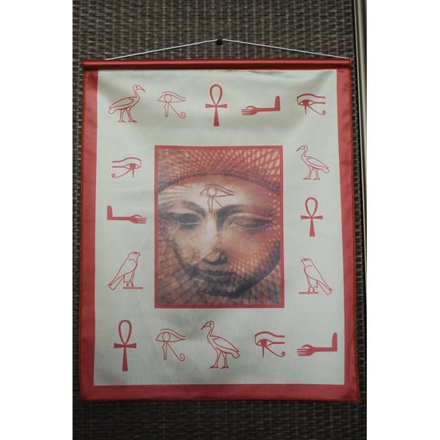 Hathor - Arany akasztós kép