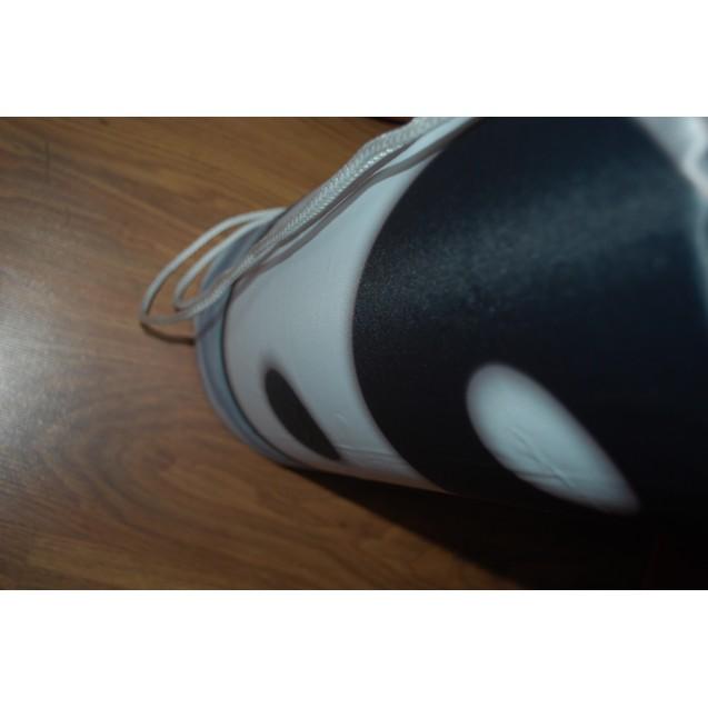 Jin-Jang Felhő 20 cm átmérőjű, 65 cm hosszú beverly jógamatrac tartó