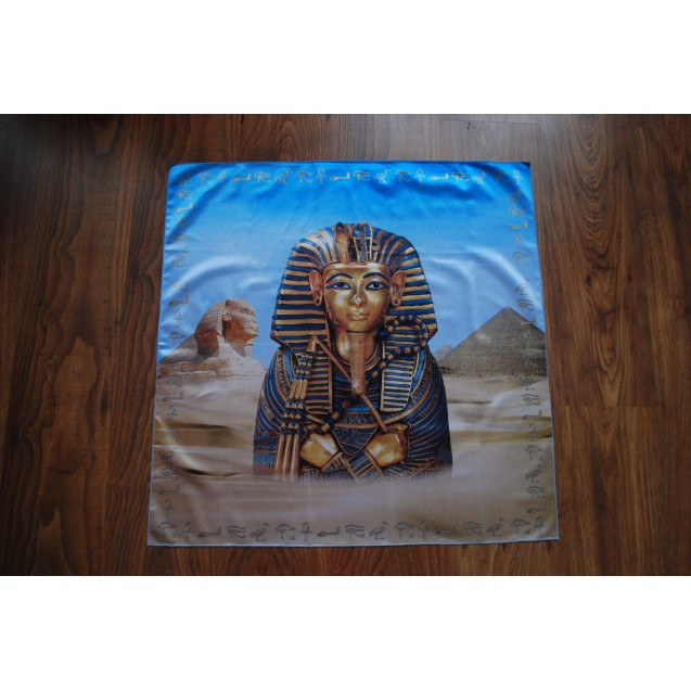 Tutankhamon terítő